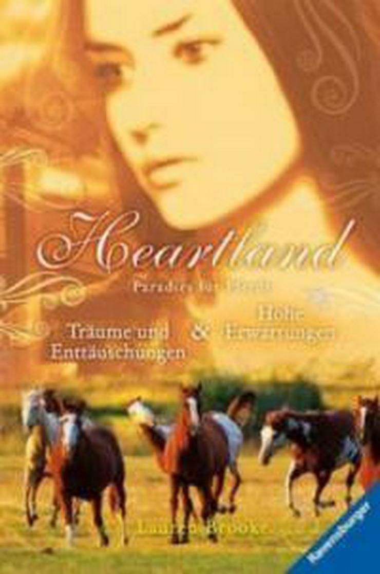 Bild 3: Heartland - Paradies für Pferde (Band 5, 6)