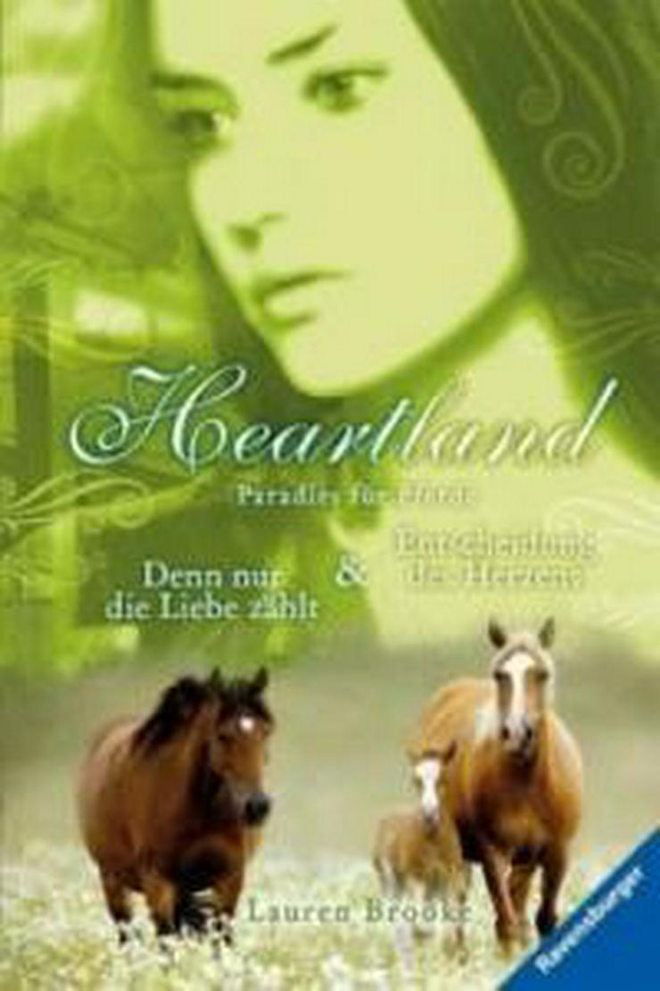 Bild 3: Heartland - Paradies für Pferde (Band 11, 12)