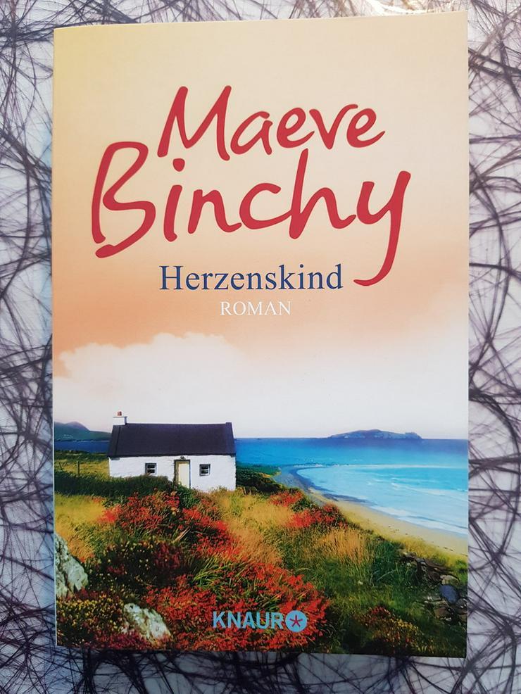 Maeve Binchy Herzenskind - Romane, Biografien, Sagen usw. - Bild 1
