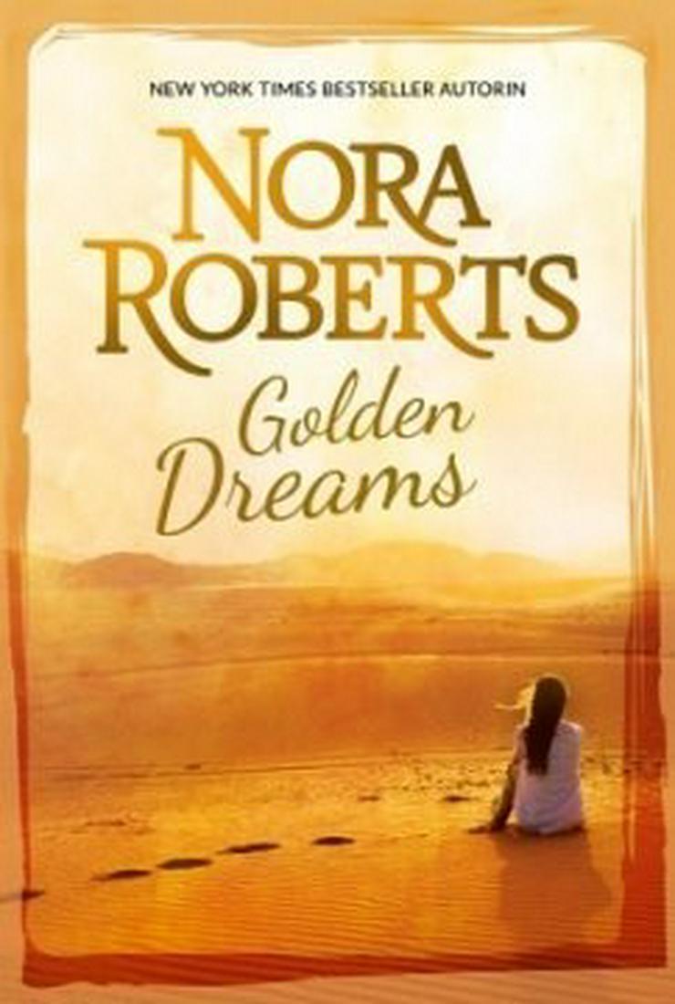 Bild 3: Nora Roberts Golden Dreams