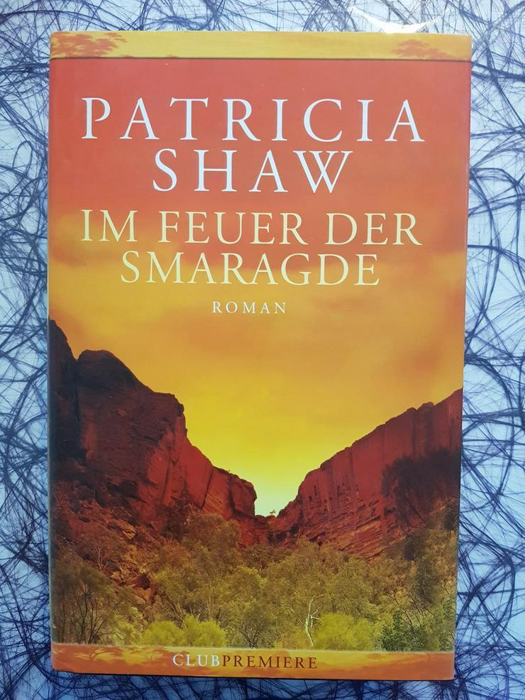 Patricia Shaw Im Feuer der Smaragde - Romane, Biografien, Sagen usw. - Bild 1