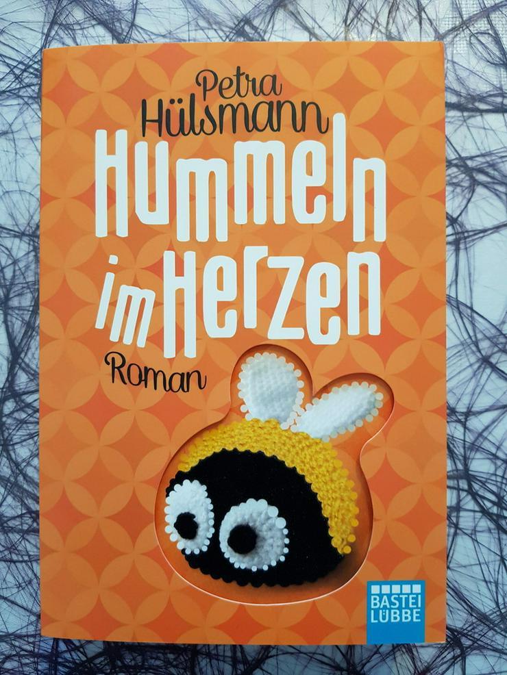 Petra Hülsmann Hummeln im Herzen - Romane, Biografien, Sagen usw. - Bild 1