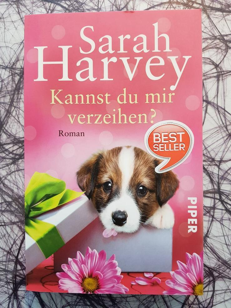 Sarah Harvey Kannst du mir verzeihen? - Romane, Biografien, Sagen usw. - Bild 1