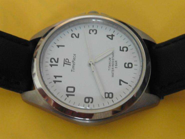 Bild 3: neuwertige Uhr (nicht nur) für Damen