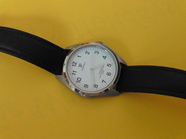 Bild 4: neuwertige Uhr (nicht nur) für Damen