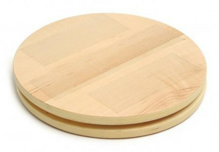 Rotationsscheibe (rotation disc)