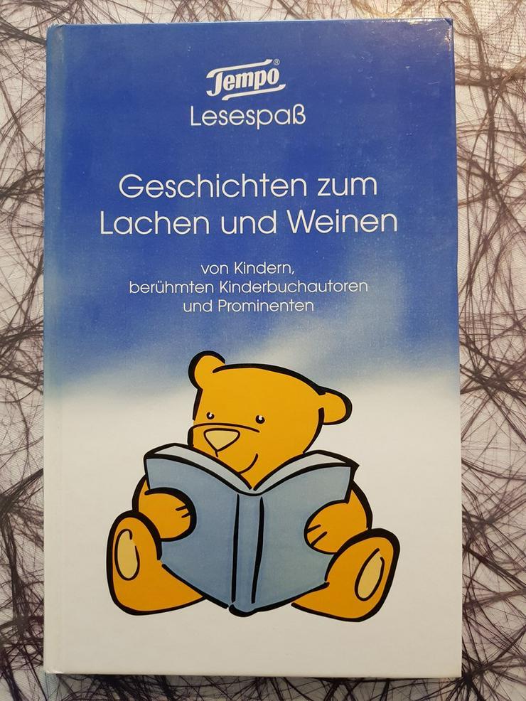 Lesespaß Geschichten zum Lachen und Weinen