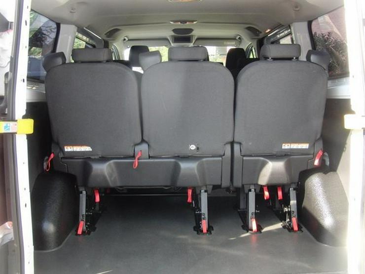 Bild 5: FORD Transit Custom Transit Custom 300 L1 Tourneo