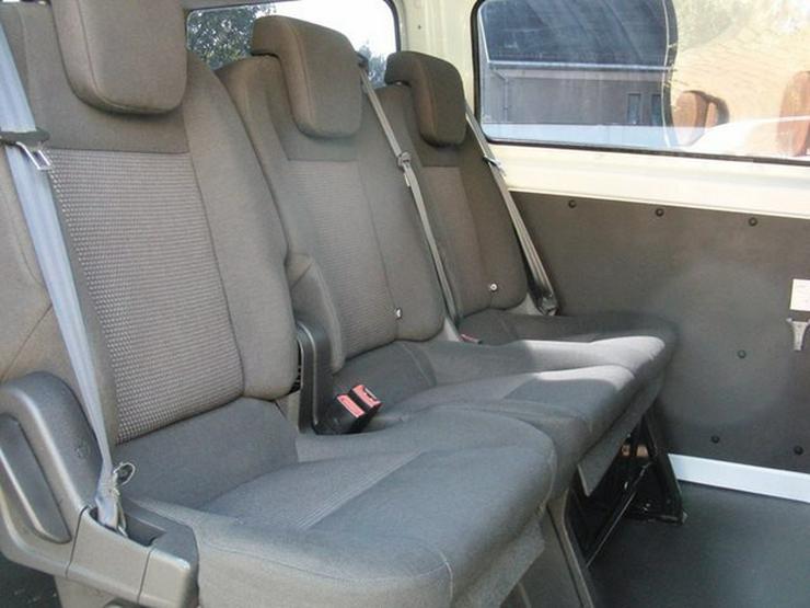 Bild 6: FORD Transit Custom Transit Custom 300 L1 Tourneo