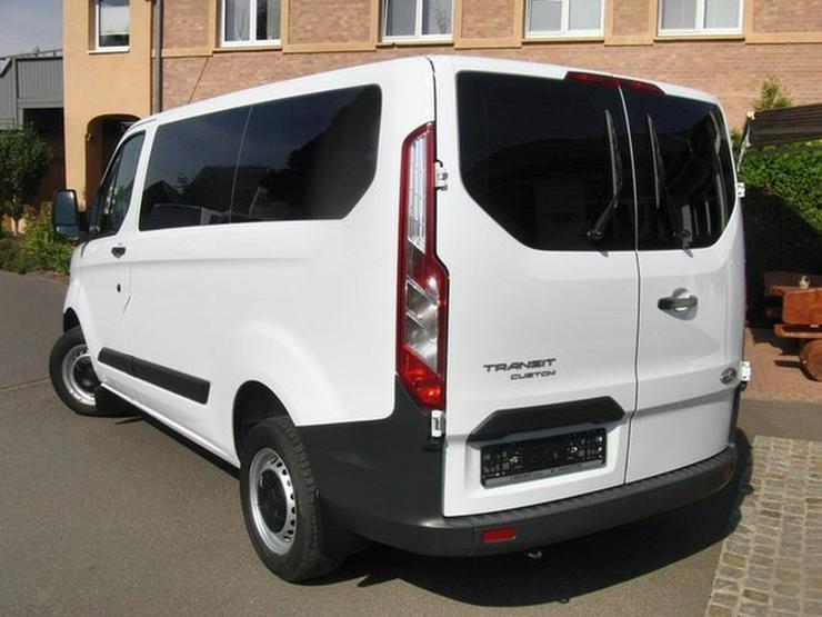 Bild 3: FORD Transit Custom Transit Custom 300 L1 Tourneo