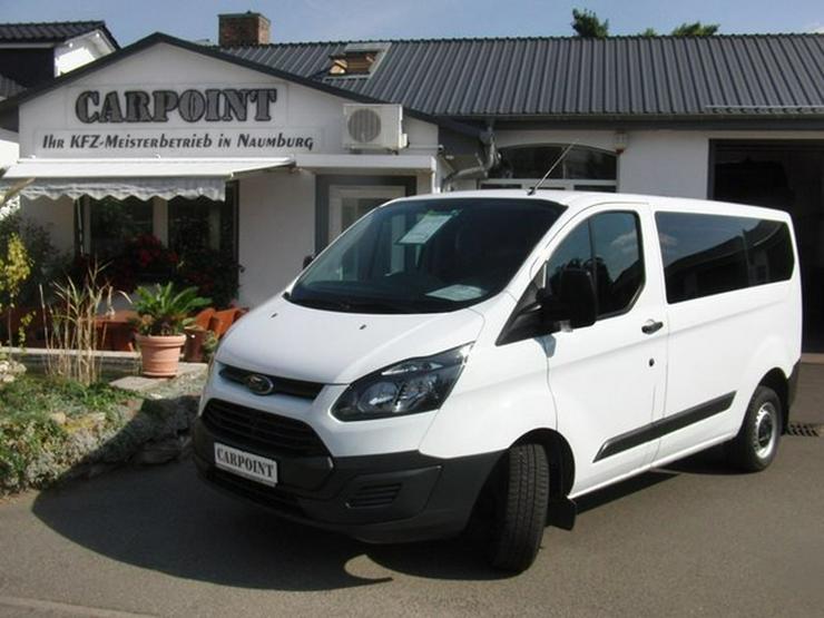 Bild 2: FORD Transit Custom Transit Custom 300 L1 Tourneo