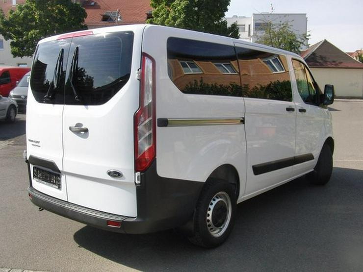 Bild 4: FORD Transit Custom Transit Custom 300 L1 Tourneo