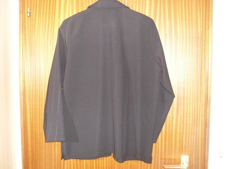 Bild 3: Damen Jacke Blazer schwarz Gr. 44/46