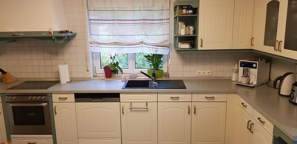 ALNO Küche im modernen Landhausstil/ Landhaus