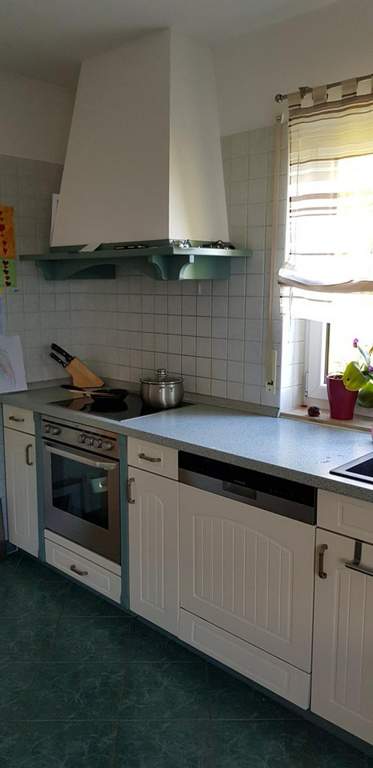 Bild 3: ALNO Küche im modernen Landhausstil/ Landhaus