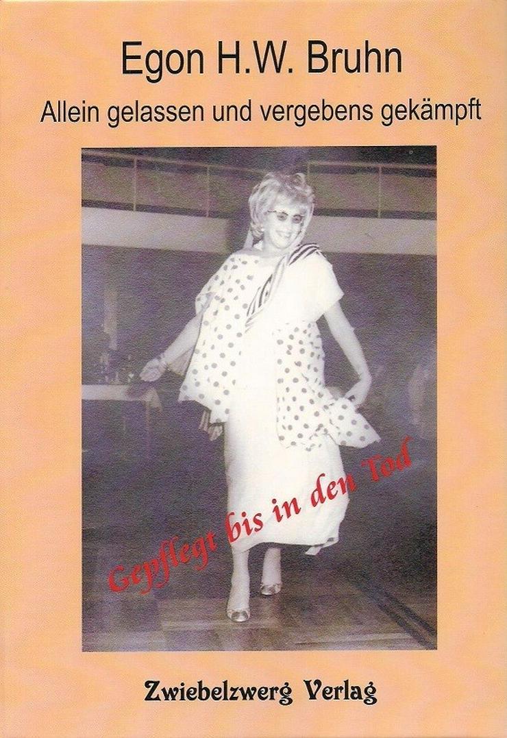 Bild 2: Das Buch der guten Laune (und andere)