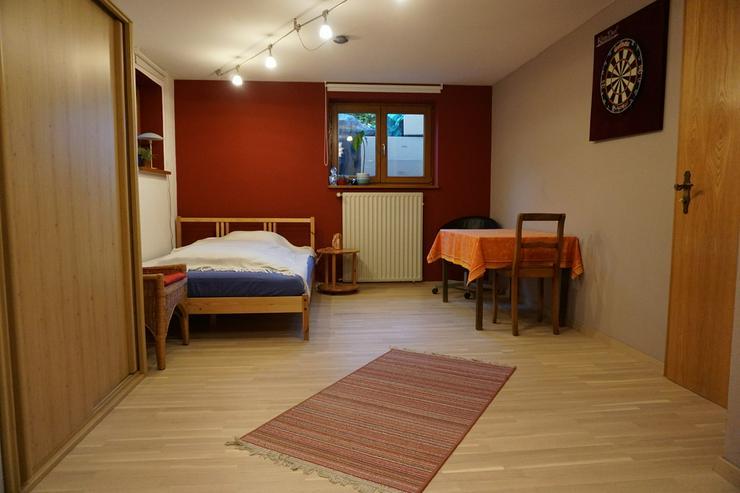 Ferienwohnung Nähe München zu vermieten