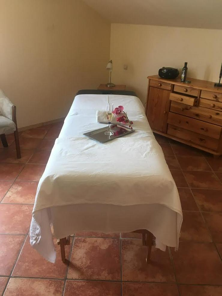 Exclusive Safran Massage erleben