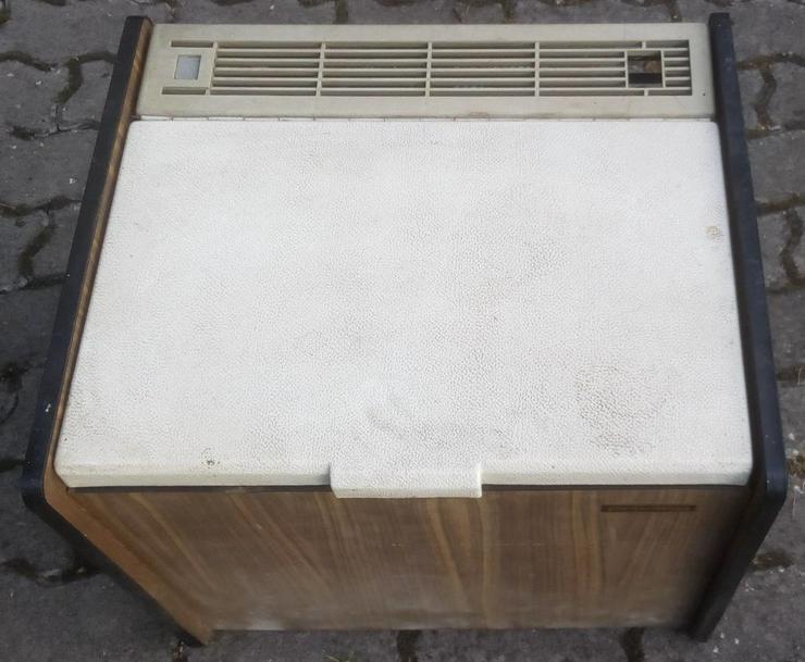 Kühlbox Absorber 12V und 220V, 35 Liter