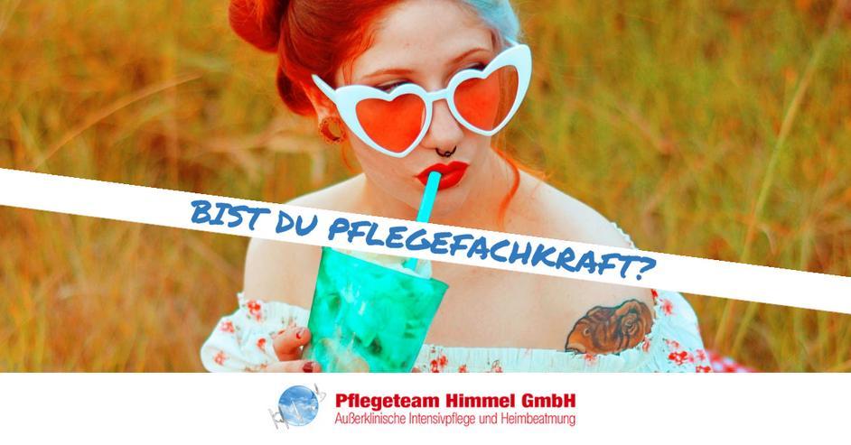Exam. Pflegefachkräfte m/w/d in Dahlenburg