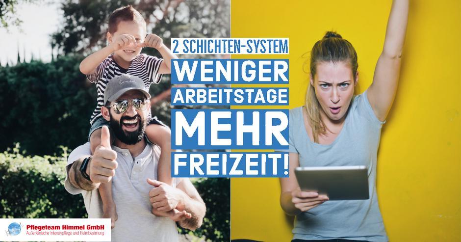 Exam. Pflegefachkräfte m/w in Dahlenburg