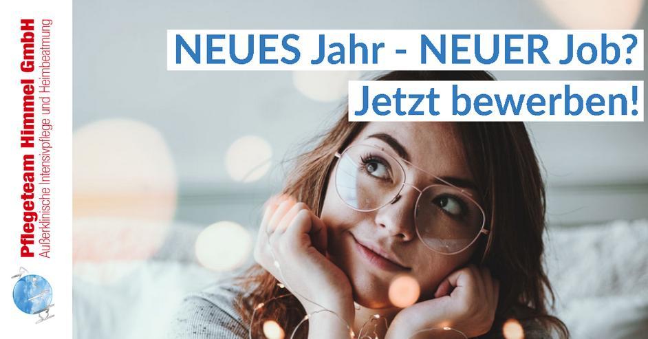 Exam. Pflegefachkräfte m/w/d in Eidelstedt