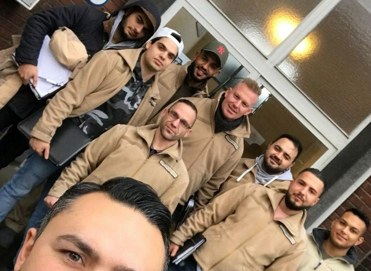 Verstärkung (m/w) für unser Team - Bonn