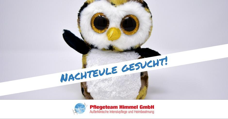 Gesundheits- u (Kinder-)Krankenpfleger*in, Altenpfleger*in in Seevetal /Fleestedt, Ambulante Intensivpflege