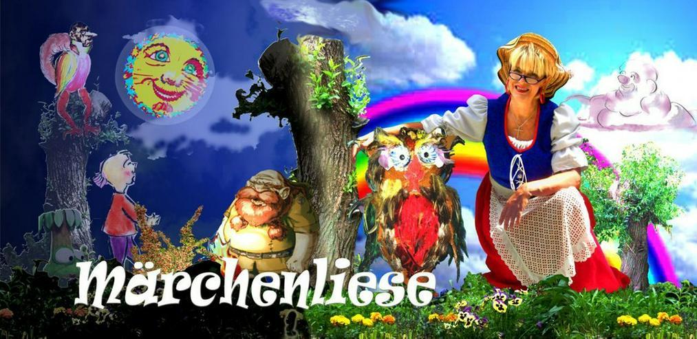 Die Märchen- Kinderprogramme