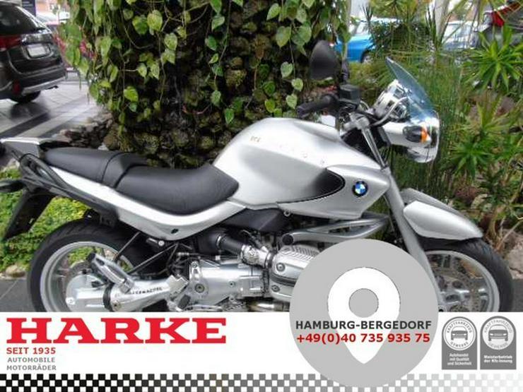 BMW R 1150 R ABS - Motorräder - Bild 1