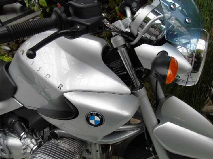 Bild 2: BMW R 1150 R ABS