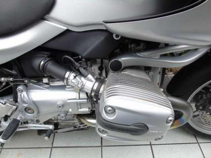 Bild 4: BMW R 1150 R ABS