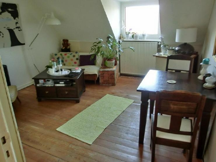 Bild 5: Sonnige Wohnung direkt am Schützenpark!
