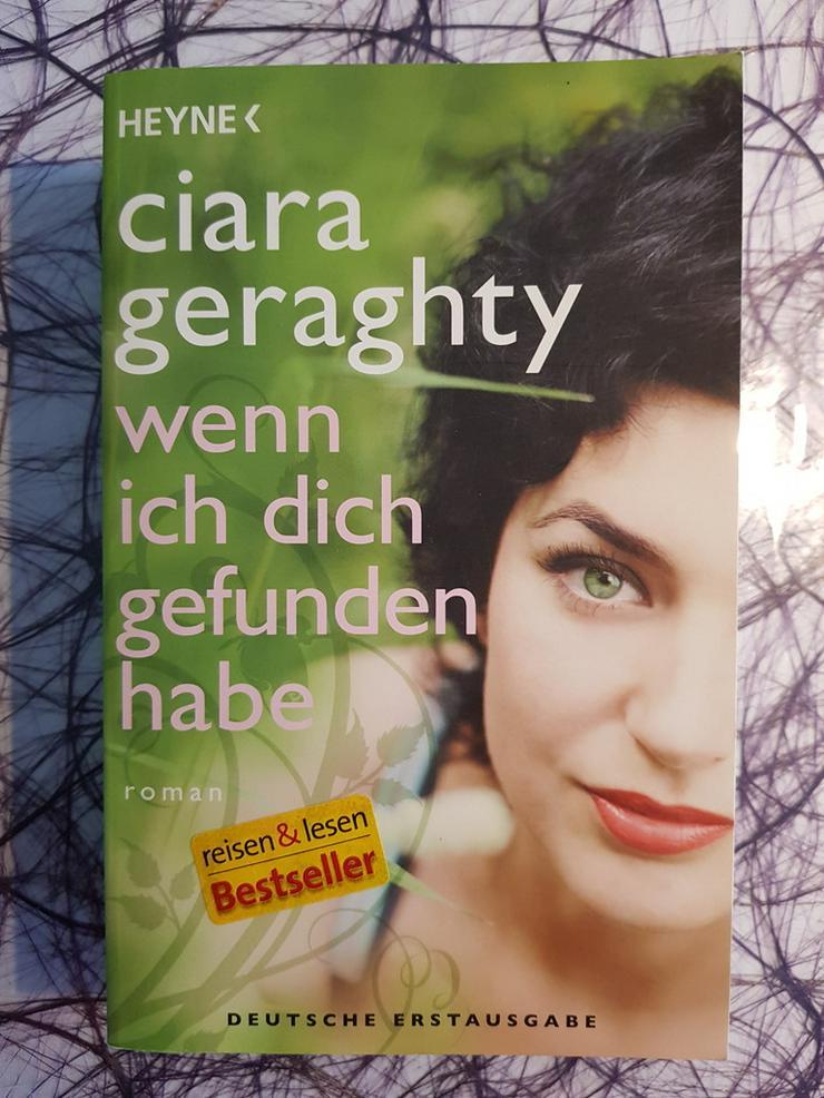 Ciara Geraghty Wenn ich dich gefunden habe