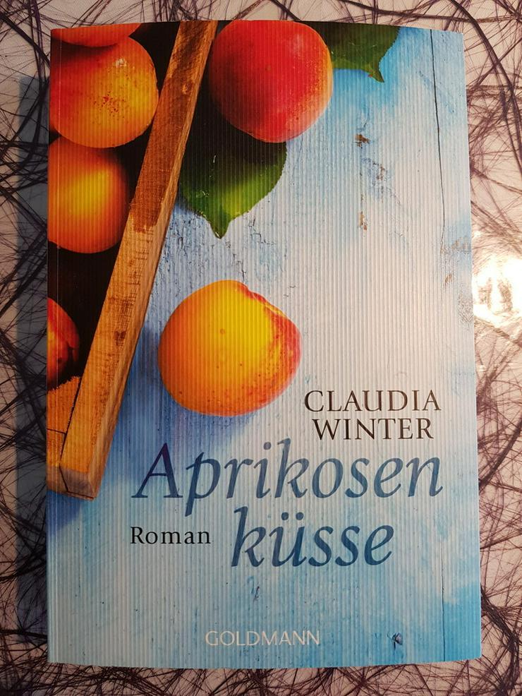Claudia Winter Aprikosenküsse