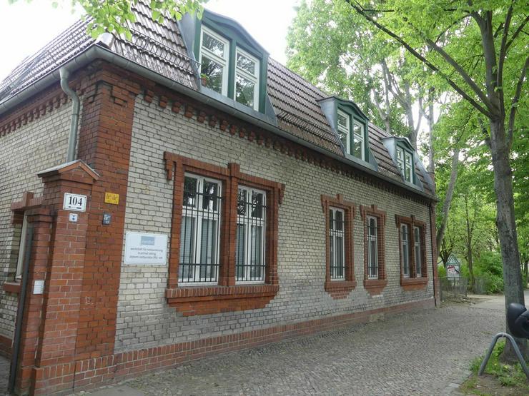 Gewerberäume Büro/Praxis/ Atelier in Denkmal
