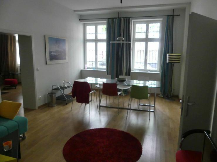 Bild 6: Gewerberäume Büro/Praxis/ Atelier in Denkmal