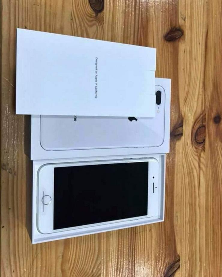 Apple iPhone 8 Plus - 256GB Ohne Simlock) - Handys & Smartphones - Bild 1