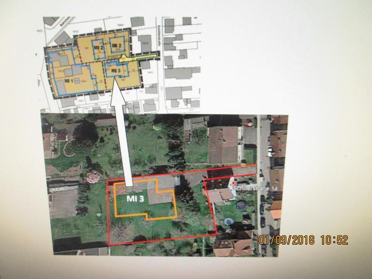 Bauplatz mit 1400 qm in Ötisheim - Grundstück kaufen - Bild 1