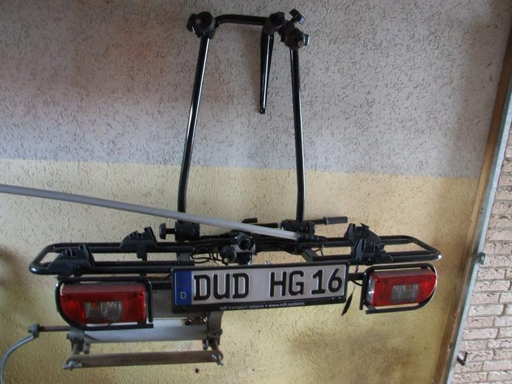 Fahrradträger Multi.Cargo2-Family!