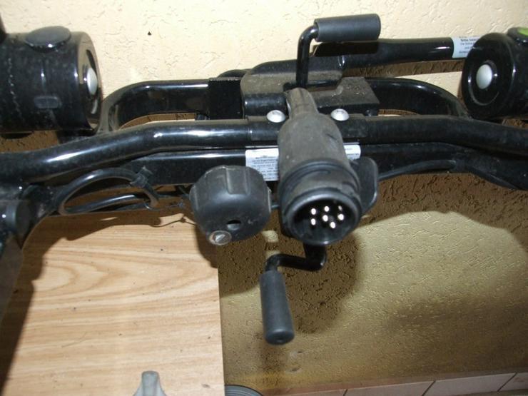 Bild 5: Fahrradträger Multi.Cargo2-Family!