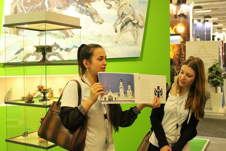 Internationale Touristikassistenz - Ausbildung