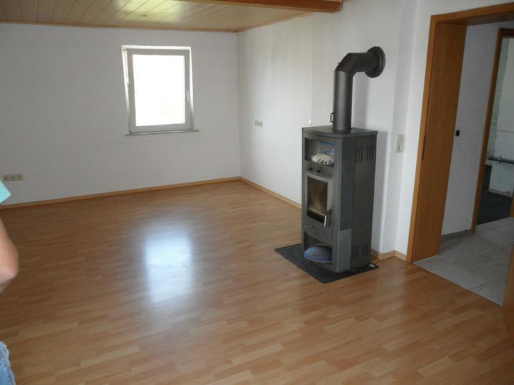 4 Zimmerwohnung - Wohnung mieten - Bild 1