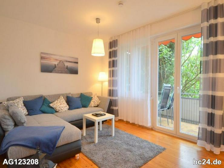 Schöne 4-Zimmer Wohnung in Lörrach-Stetten