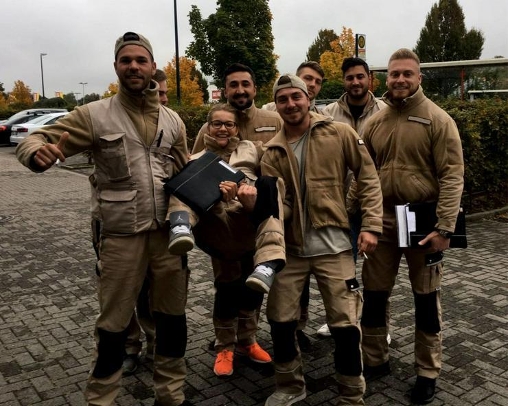 Nachwuchskräfte in Wiesbaden gesucht!