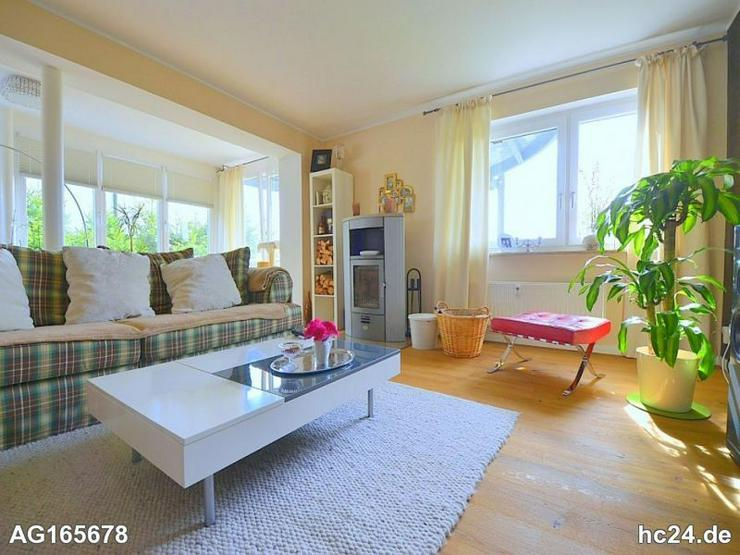 Exklusive, modern möblierte Wohnung mit Terrasse in Esslingen