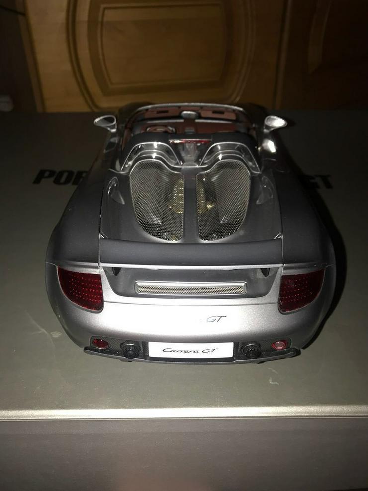 Bild 2: TAMIYA 1:12 Porsche Carrera GT