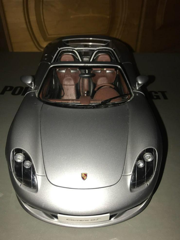 Bild 3: TAMIYA 1:12 Porsche Carrera GT