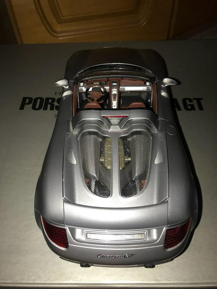 Bild 5: TAMIYA 1:12 Porsche Carrera GT