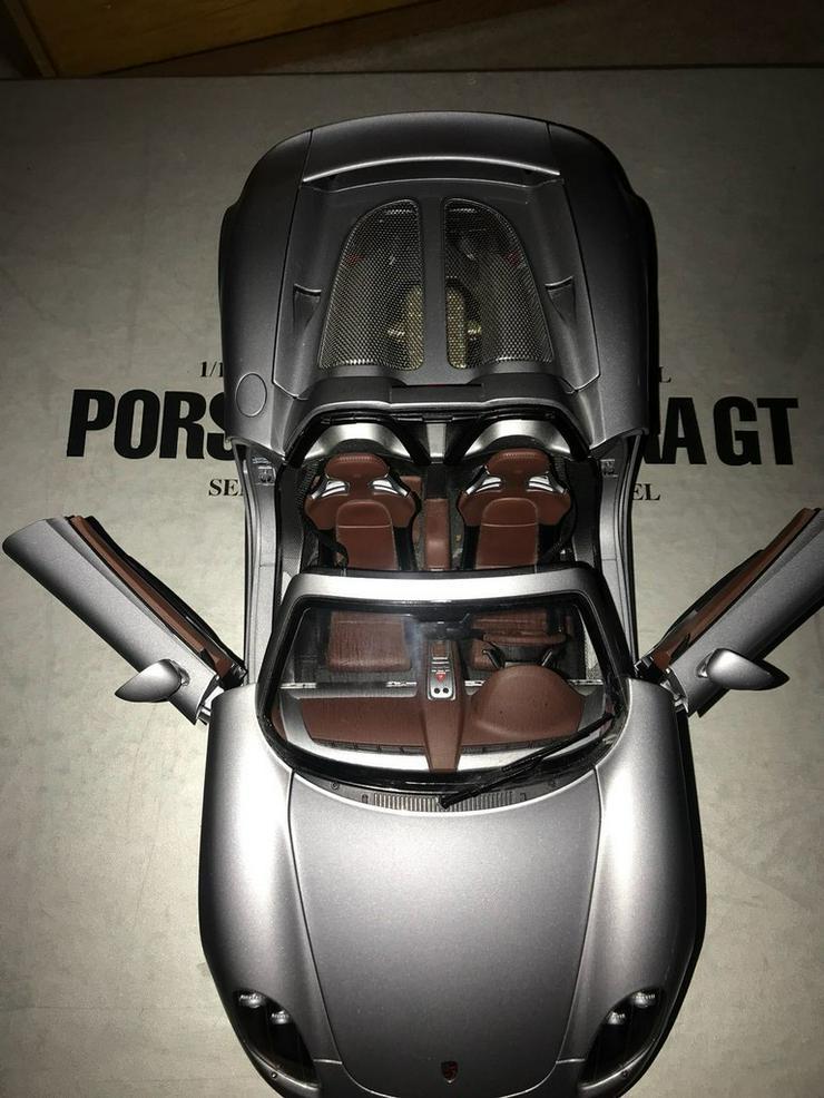 Bild 6: TAMIYA 1:12 Porsche Carrera GT
